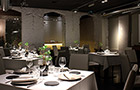 Restaurante Alabaster. Madrid. 7 de 7